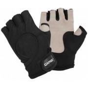 Care Fitness fitness handschoenen unisex zwart maat 11