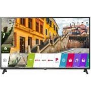 Televizor LED 139 cm LG 55UK6200 4K HDR Smart TV