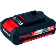 einhell 4511395 Batteria Al Litio 18 V Per Articoli Einhell Powerxchange Livello Carica Led - 4511395
