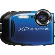 Aparat Foto Digital Fujifilm FinePix XP80 Albastru