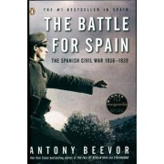 The Battle for Spain: The Spanish Civil War 1936-1939