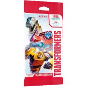 Wizards of the Coast Transformers TCG - Booster Pack