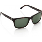Gant Rectangular Sunglasses(Grey)