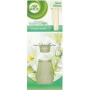 Air Wick Life Scents Pálcikás Légfrissítő White Flowers 25ml