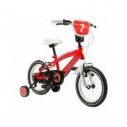 Bicicleta copii Kidteam Ferrari 12 ATK Bikes