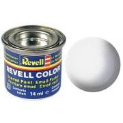 WHITE, SILK 14 ML - REVELL (32301)
