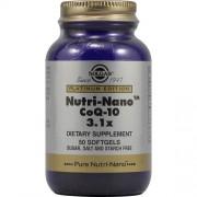 SOLGAR NUTRI NANO CO Q10
