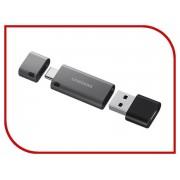 USB Flash Drive 32Gb - Samsung DUO MUF-32DB/APC