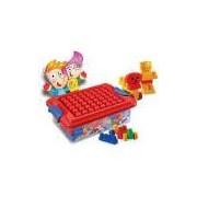Brinquedo Caixa da Alegria Dismat MK161