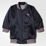Adidas Куртка Bomber adidas Originals Розовый 74