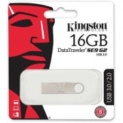 Kingston DataTraveler SE9 G2 16GB USB 3.0 Pen Drive (DTSE9G2/16GB)