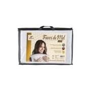 Travesseiro Fibrasca Favo de Mel Plus 50x70cm