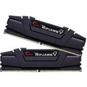 PC Memorijski komplet G.Skill Ripjaws V F4-3200C16D-16GVK 16 GB 2 x 8 GB DDR4-RAM 3200 MHz CL16-16-16-36