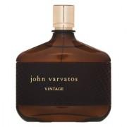 John Varvatos Vintage Eau de Toilette da uomo 125 ml