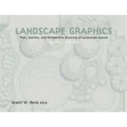 Landscape Graphics (Reid Grant W.)(Paperback) (9780823073337)