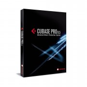 Steinberg Cubase Pro 9.5 DAW-Software