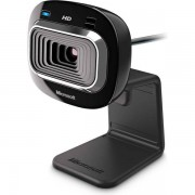 Microsoft LifeCam HD-3000, webbkamera