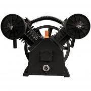Cabezal Para Compresora 2 Hp Motor Potente Mikels CPC-2