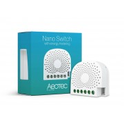 Aeotec Nano Switch with Metering Gen5