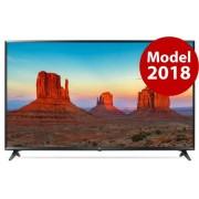 """Televizor LED LG 139 cm (55"""") 55UK6100PLB, Ultra HD 4K, Smart TV, webOS 3.5, Wi-Fi, CI+"""