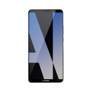 Huawei Mate 10 Pro (128GB, Black, Special Import)