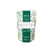 Sabonete líquido refil erva doce 440ml 8101 Fiorucci