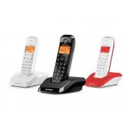 Motorola Teléfono Inalámbrico Trío MOTOROLA S12 Mix Color Startac