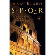 SPQR - Mary Beard