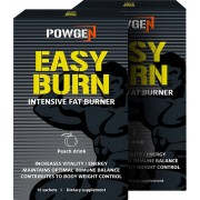 PowGen Easy Burn 1+1 GRATIS