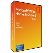 Microsoft Office 2019 Home and Student 1PC Download Lizenz