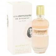 Eau demoiselle Eau Florale by Givenchy Eau De Toilette Spray (2012) 3.3 oz