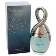 Bebe Desire Eau de Parfum Spray for Women, 3.4 Ounce