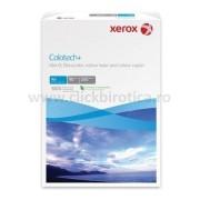 Hartie XEROX Colotech+ A4, 120g/mp, 500 coli/top