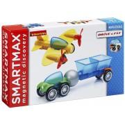 Магнитный конструктор - SmartMax Special На земле и воздухе
