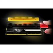 MEMORIA DDR3 ADATA XPG V3 8GB (2X4GB) 2400 MHZ (AX3U2400W4G11-DBV-RG)