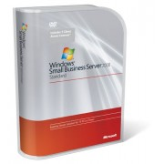 Microsoft Windows Small Business Server 2008 Standard incl.5 CAL