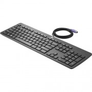 Klávesnica HP PS/2 Slim Business Keyboard CZ