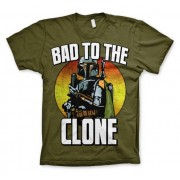 Bad To The Clone T-Shirt