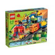 LEGO® DUPLO® Luksuzni komplet vlakova 10508