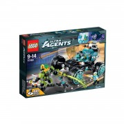 LEGO Ultra Agents stealth patrouille 70169