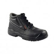 Gevavi Safety GS02 hoge werkschoen - S3 Kleur: zwart, Schoenmaat: 40 zwart
