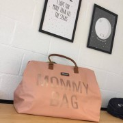 Verzorgingstas Mommy Bag Big Pink