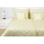 1 Glamonde Jemná elegance Sole žlutá 70×90 cm 140×200 cm zipové
