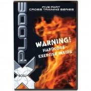 Bosu DVD XPlode serie