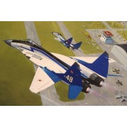 Mig 29 The Swifts-Revell