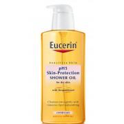 Eucerin Gev.Lichaamshuid - pH5 Doucheolie 400 ml PARFUMVRIJ