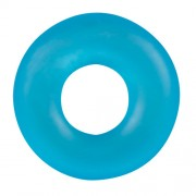 You2Toys Stretchy Cock Ring Milky Blue 0506834