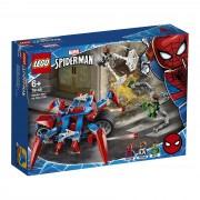 LEGO Marvel Spider-Man 76148 Spider-Man Vs. Doc Ock
