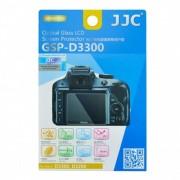 JJC Folie protectie ecran sticla optica pentru Nikon D3300
