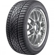 Anvelope Dunlop Winter Sport 3d J 275/40R19 105V Iarna